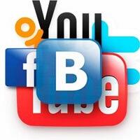 Социальные сети: создание, ведение, администрирование, обслуживание групп